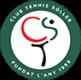 Logo Tennis 95